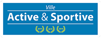 Label ville active et sportive 3 lauriers 2019
